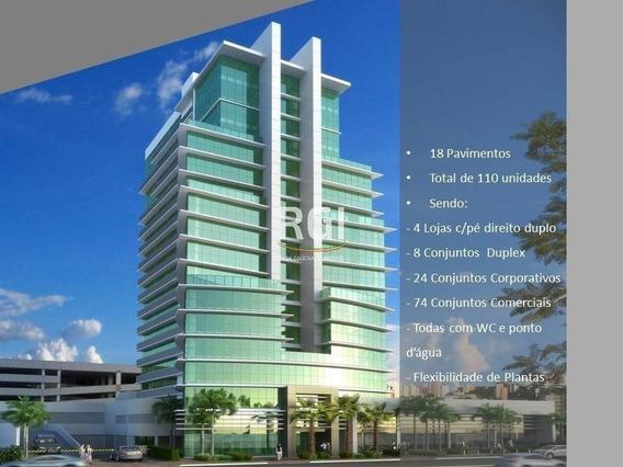 Conjunto/sala Em Centro - Li50876862