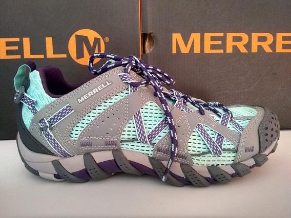 Zapato Para Dama Talla 7.5 Y 8.5 (merrell)