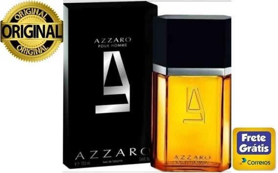 Perfume Azzaro Pour Homme - 200ml Original