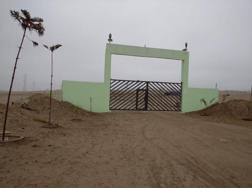 Imagen 1 de 14 de Lotes Financiados 920 M2 Casas De Campo. 10 Mil Soles.