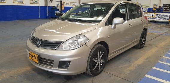 Nissan Tiida Tiida Hatchback