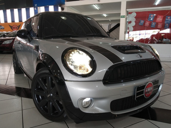 Mini Cooper 1.6 S Turbo 2010
