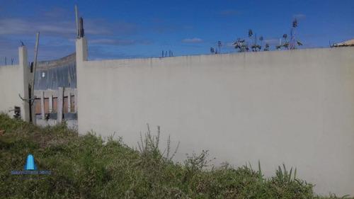 Terreno A Venda No Bairro Tamoios Em Cabo Frio - Rj.  - 631-1