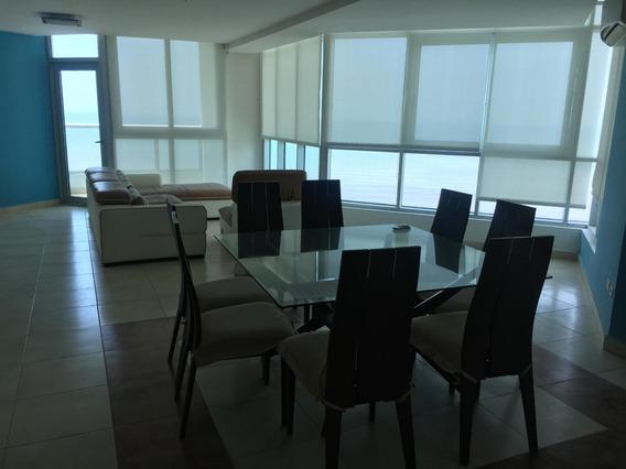 Alquiler Apartamento Costa Del Este - 106mt. 1rec Gm9149
