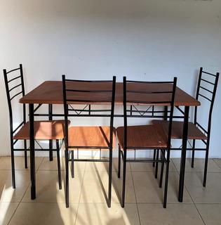 Mesas Comedor Pequeñas - Mercado Libre Ecuador