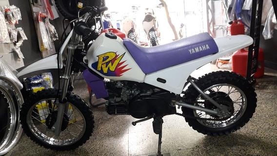 Yamaha Pw80 Pw80 Pw Yamaha Pw50 Yz85 Ktm85