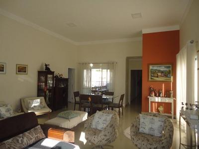 Casa Em Condomínio Campos De Santo Antônio Ii, Itu/sp De 240m² 3 Quartos À Venda Por R$ 990.000,00 - Ca231444