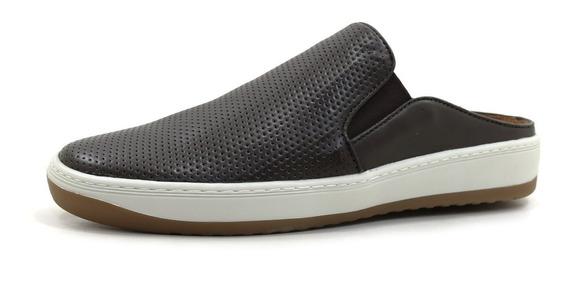 Sapato Mule Masculino Orlandelli Colection Pronta Entrega O2