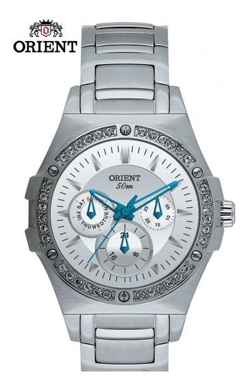Relógio Orient Feminino Eternal Fbssm011 S1sx