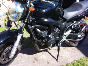 Yamaha Fz 600 2008