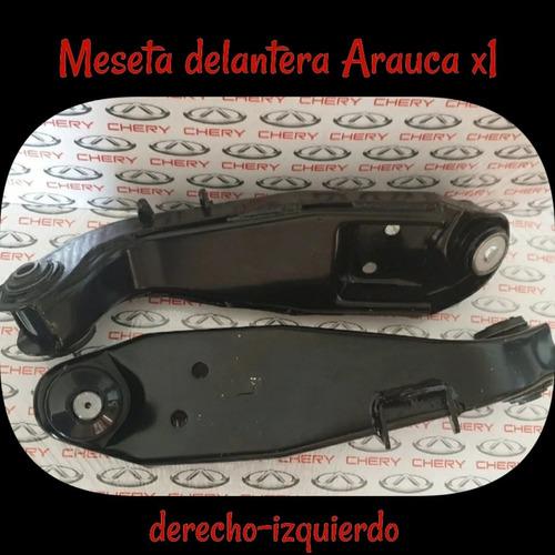 Imagen 1 de 1 de Meseta Delantera Chery Arauca X1 Qq6