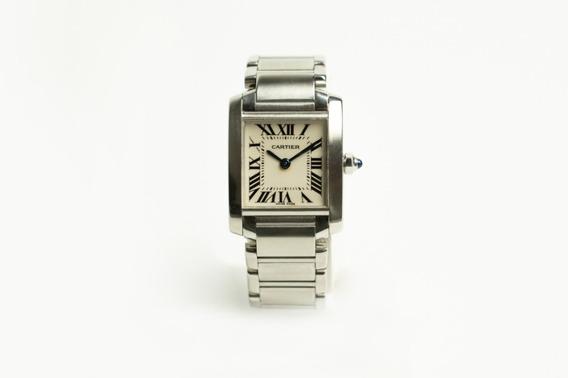 Reloj Cartier Dama