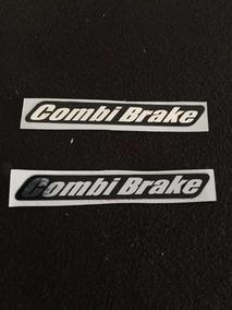 Adesivo Combi Brake Par