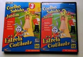 Coelho Sabido - Estrela Cintilante - Pc ( C/ Capa Luva )
