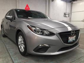 Mazda Mazda 3 Hb Itouring 2015