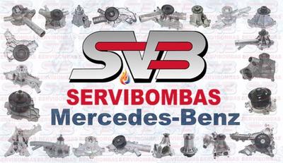 Bomba De Agua Mercedes Benz Guatemala