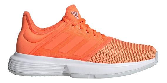 Zapatillas adidas Gamecourt Tenis De Mujer