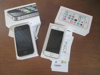 iPhone 5s E iPhone 4s