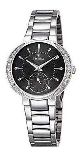 Relojes De Pulsera Para Mujer Relojes F16909/2 Festina