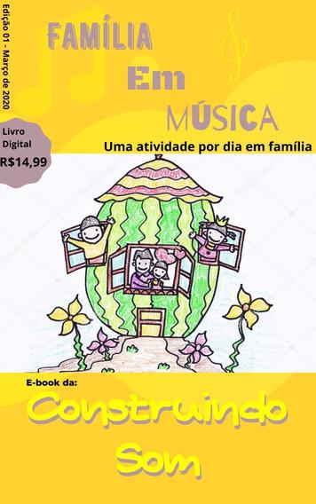 Família Em Música - Construindo Som