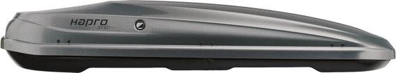 Box De Techo Hapro Zenith 6.6 Titanium 360 Lts