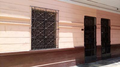 Departamento Primer Piso 110 Metros Alfonso Ugarte