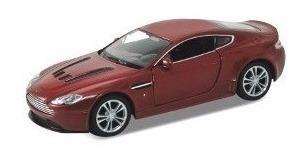 Autos Deportivos Leyenda Nº10 - Aston Martin V12 Vantage