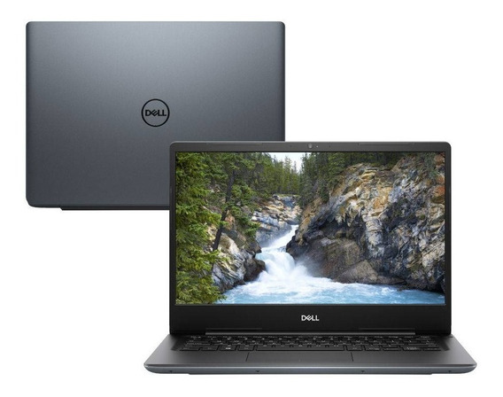 Notebook Dell Vostro 14 5000 Core I7 16gb (novo/lacrado)