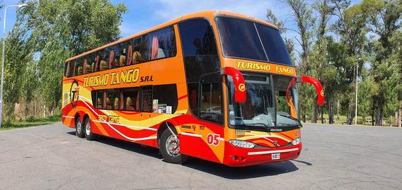 Bus Omnibus 2012 - Marcopolo 60 Semi Impecable Estado