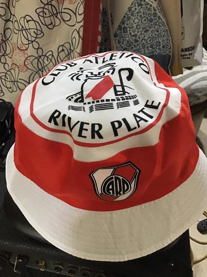 Gorra River Plate Piluso Original De Calidad Nueva Gallardo