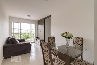 Apartamento No 8º Andar Mobiliado Com 3 Dormitórios E 2 Garagens - Id: 892879093 - 179093