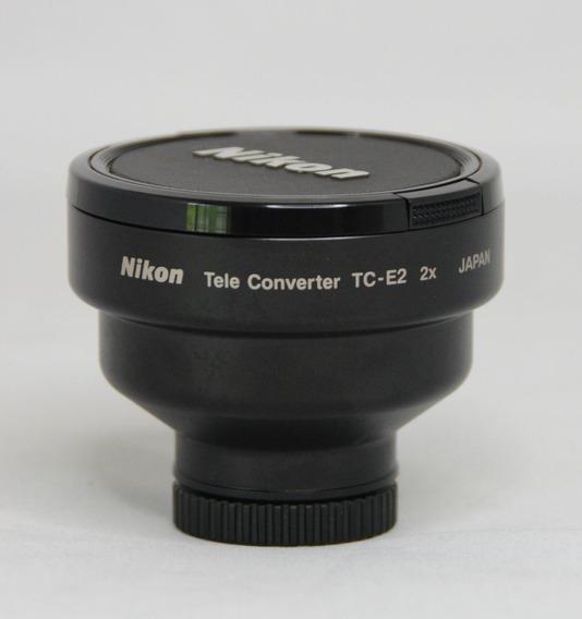 Lente Nikon Tele Converter Tc-e2 2x
