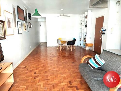 Imagem 1 de 18 de Apartamento - Ref: 229377