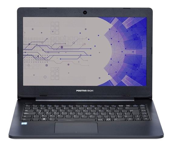 Notebook Positivo Bgh B1714f Intel Core I7 Freedos 4gb 1tb