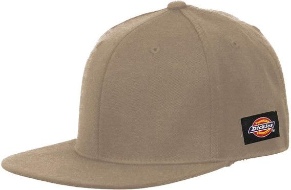 Gorra Dickies Importada 100% Original Ajustable Khaki