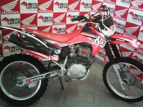 Crf230f- Honda 14/15