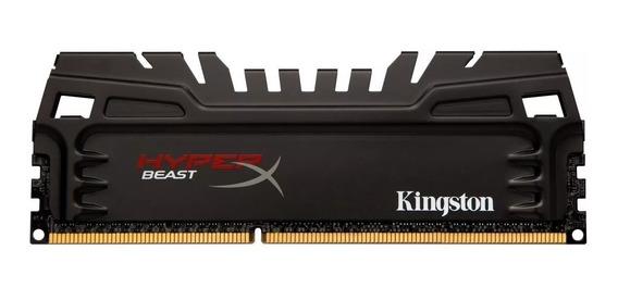 Memória Ddr3 Kingston Hyperx Beast 8gb 2400mhz
