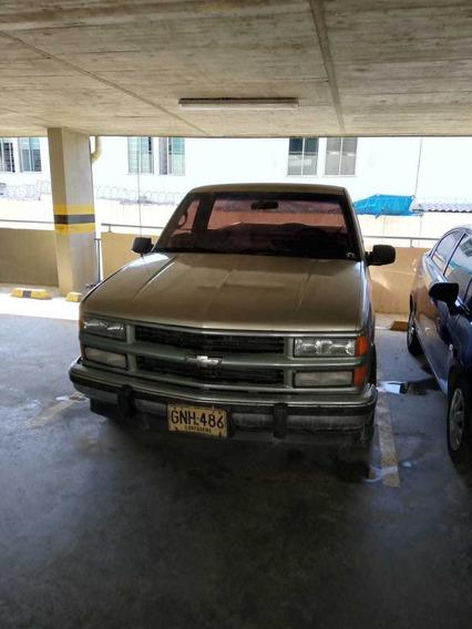 Chevrolet Silverado Silverado Mod. 97