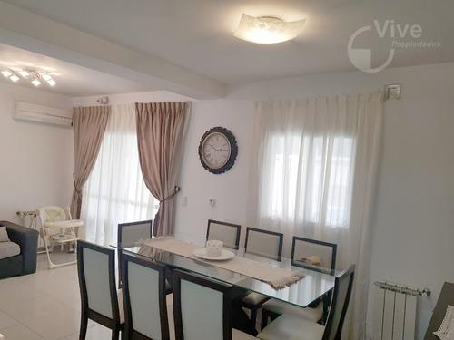 Imagen 1 de 13 de Chacra Del Norte, Excelente Duplex 3 Dorm., Con Pileta
