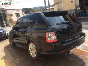 Range Rover Sport 3.0 2011 - Sucata Para Retirada De Peças