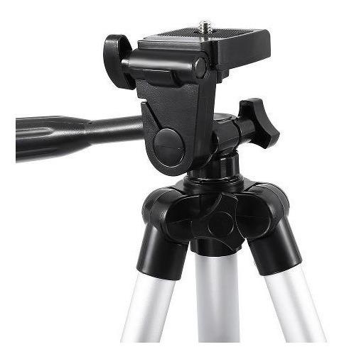 Mini Tripé Para Celular Projetores E Câmeras Fotograficas