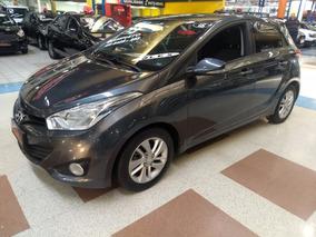 Hb20 Premium 1.6 Flex Completo+airbag+abs+som Muito Top!!!!