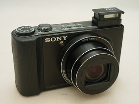 Sony Hx9v Camera Digital 16mp Gps Panorama 41mp
