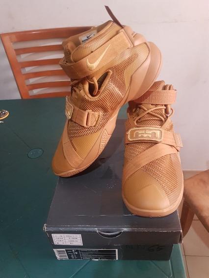 Vendo Gomas Nike Lebron Xvi