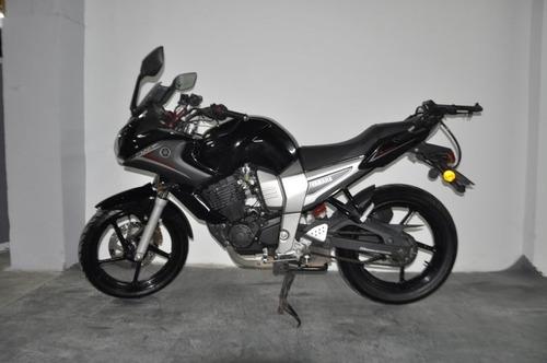 Yamaha Fz 16 St Usada 2011 Como Nueva