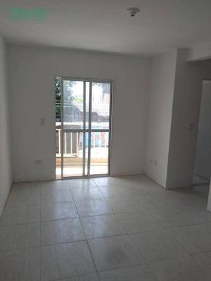 Apartamento Com 2 Dormitórios Para Alugar, 52 M² Por R$ 900/mês - Vila Nova Bonsucesso - Guarulhos/sp - Ap2386