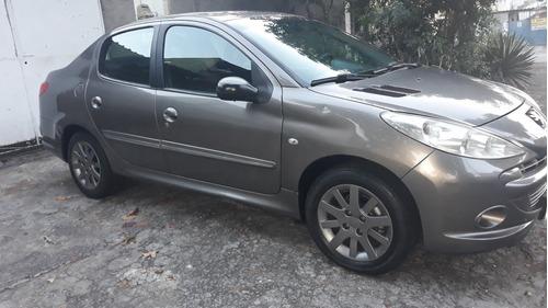 Peugeot 207 1.6 16v Xs Sedan
