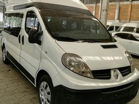 Renault Trafic Trafic Gasolina