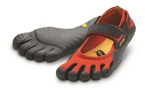 Tênis Vibram Five Fingers Sprint - Masculino 5 Cinco Dedos