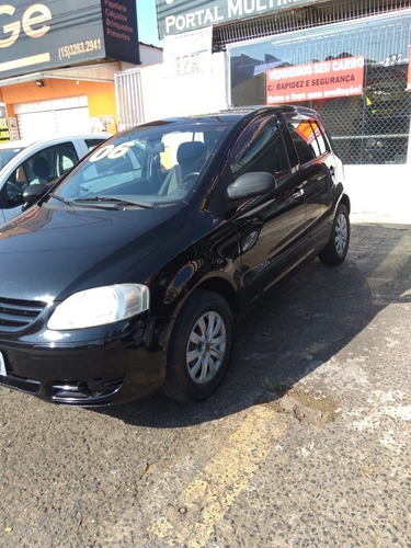 Volkswagen Fox 2006 1.0 City Total Flex 5p